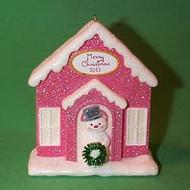 2011 Welcome Christmas