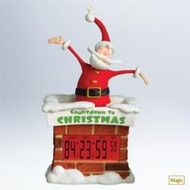 2011 Countdown To Christmas - Extra Large