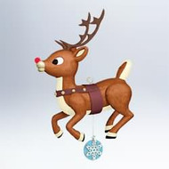 2011 Rudolph Saves Christmas