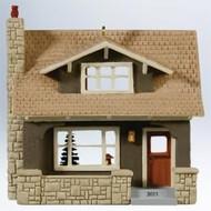 2011 Nostalgic Houses #28 - Arts And Crafts Bungalow