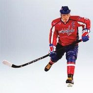 2011 Hockey - Alex Ovechkin