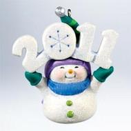 2011 Frosty Fun Decade #2