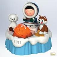 2011 Frosty Friends - S'more Treats