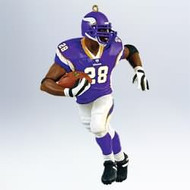 2011 Football #17 - Adrian Peterson