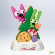 2011 Es Navidad - Hoops and Yoyo