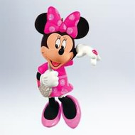 2011 Disney - Sweetheart Minnie Mouse