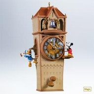 2011 Disney - Clock Cleaners
