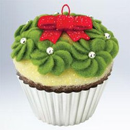 2011 Christmas Cupcakes #2 - Simply Irresistible