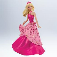 2011 Barbie As Blair