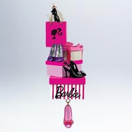 2011 Barbie - Spotlight On Shoes