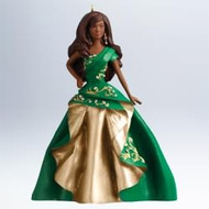 2011 Barbie - Celebration African American