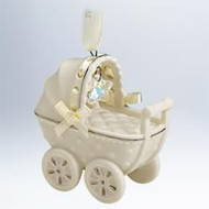 2011 Baby's 1st Christmas - Carriage