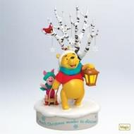 2011 Winnie The Pooh - Hello Snow