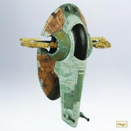 2011 Star Wars - Slave I