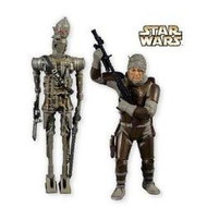 2011 Star Wars - Dengar And IG-88 SDCC