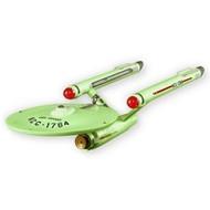 2011 Star Trek - US Defiant NYCC - Glow