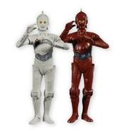 2010 Star Wars - K-3PO And R-3PO Comic Con