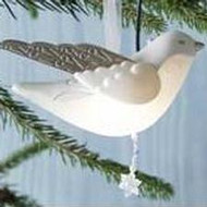 2010 Wonder and Light - Twinkling Snowbird