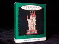 1993 Christmas Castle