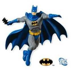 2010 Batman - The Caped Crusader