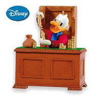 2010 Disney - Christmas Carol #2 - Scrooge McDuck
