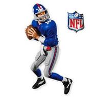 2010 Football #16 - Eli Manning