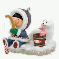 2010 Frosty Friends #31