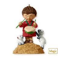 2010 Little Drummer Boy