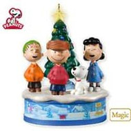 2010 Peanuts - Merry Christmas Charlie Brown