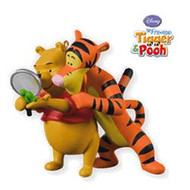 2010 Winnie The Pooh - A Butterfly To Be