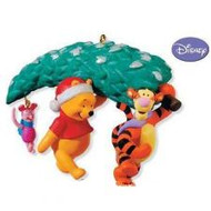2010 Winnie The Pooh - A Tree For Three - Club