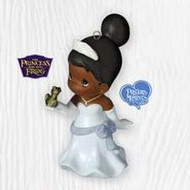 2010 Disney - Princess Tiana - Limited