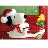 2009 Snoopy - Swingin With Snoopy - Animated Musical