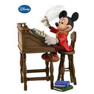 2009 Disney - Mickey As Bob Cratchit #1