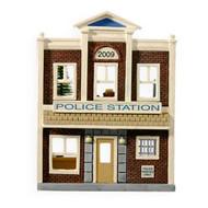 2009 Nostalgic Houses #26 - Korners Police Station