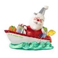 2009 Santa's Sweet Ride #3