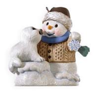 2009 Snow Buddies #12 - Seal