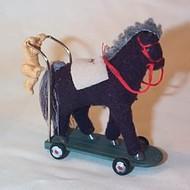 2008 A Pony For Christmas - Spec Ed