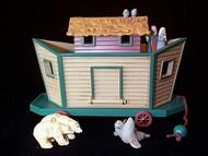 1994 Noahs Ark
