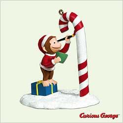2005 Curious George