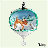 2005 Disney - Bambi - Skating Lesson