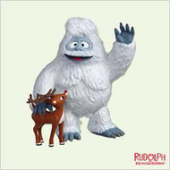 2005 Rudolph and The Abominable