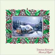 2005 Thomas Kinkade - Silent Night