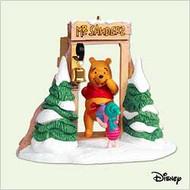 2005 Winnie The Pooh - Gift Exchange