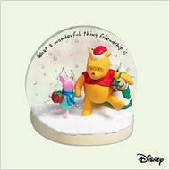 2005 Winnie The Pooh - True Friends