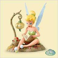 2006 Disney - Tinker Bell