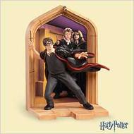2006 Harry Potter - Creeping