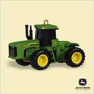 2006 John Deere - 9620 Tractor