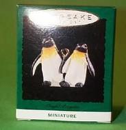 1995 Noahs Ark - Playful Penguins
