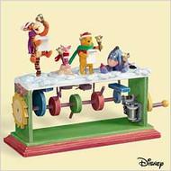 2006 Winnie The Pooh - TT - Pooh Bells